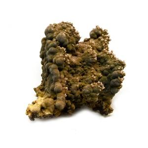 Mottramite Cluster-0