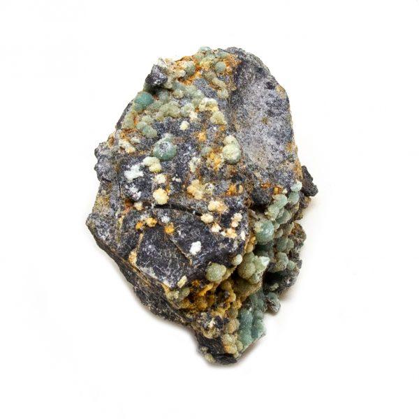 Botryoidal Wavellite Cluster-205162