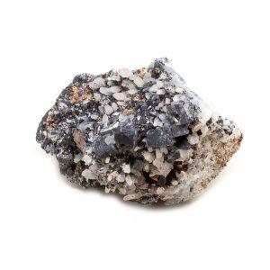 Galena/Sphalerite Cluster-0