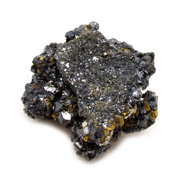 Galena/Sphalerite Cluster-205319