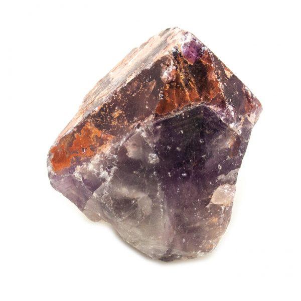 Brazilian Amethyst Crystal-0
