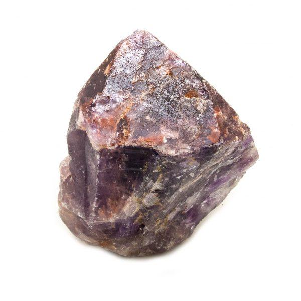 Brazilian Amethyst Crystal-205719
