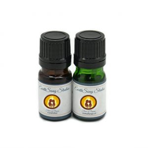 Mansion of the Flame of Passion Aromatherapy Diffuser Set-0
