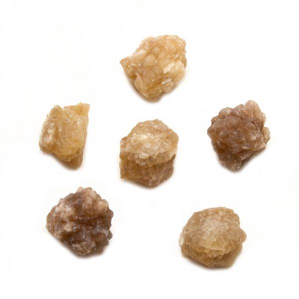 Starburst Quartz Cluster Set (Medium)-206870