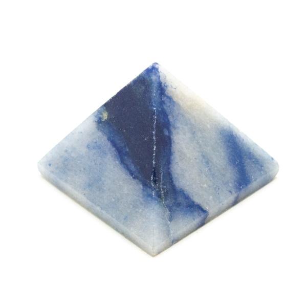 Blue Aventurine Pyramid-206938
