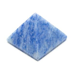 Blue Aventurine Pyramid-0