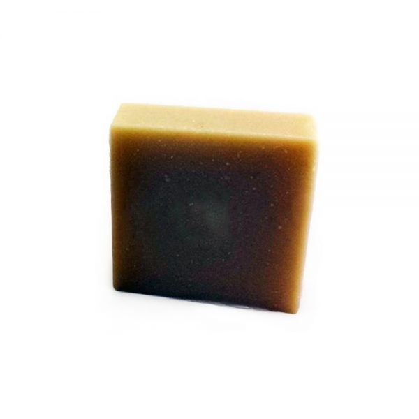 Apple Spice Handmade Crystal Soap-0