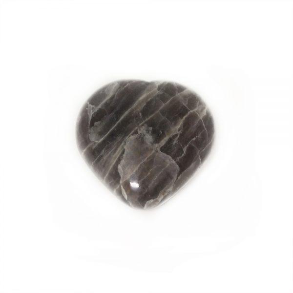 Iolite Heart-0