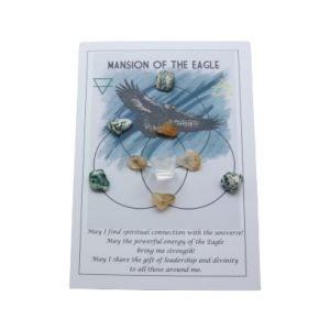 Mansion of the Eagle Blessing Grid-0