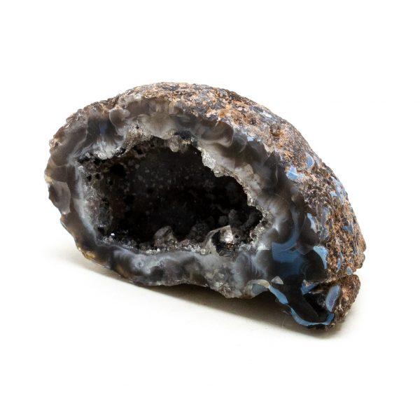 Agate Geode Pair-207955