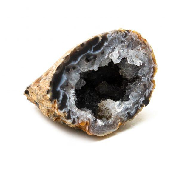 Agate Geode Pair-207990