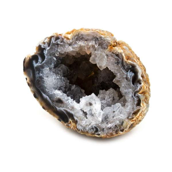 Agate Geode Pair-207992