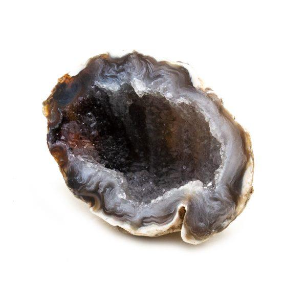 Agate Geode Pair-208008
