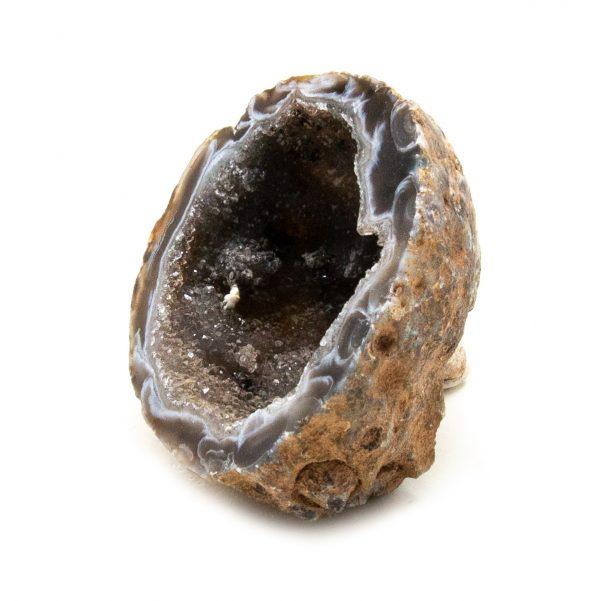 Agate Geode Pair-208014