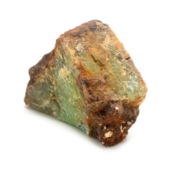 Rough Australian Chrysoprase Crystal-208075