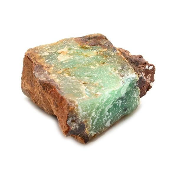 Rough Australian Chrysoprase Crystal-208074