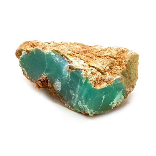 Rough Australian Chrysoprase Crystal-208079