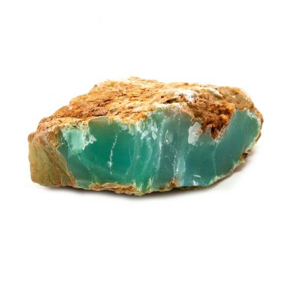 Rough Australian Chrysoprase Crystal-208080