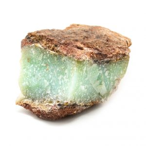 Rough Australian Chrysoprase Crystal-0