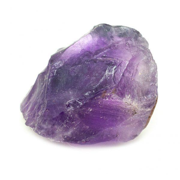 Rwandan Amethyst Crystal-208267