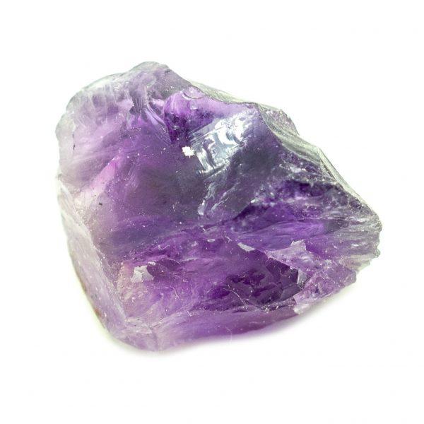 Rwandan Amethyst Crystal-208266