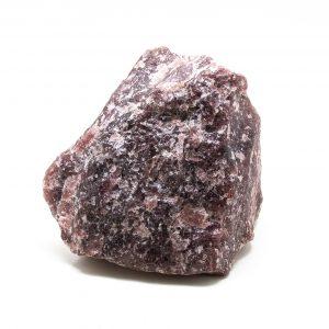 Large Rough Red Hummingbird Quartz Crystal-0