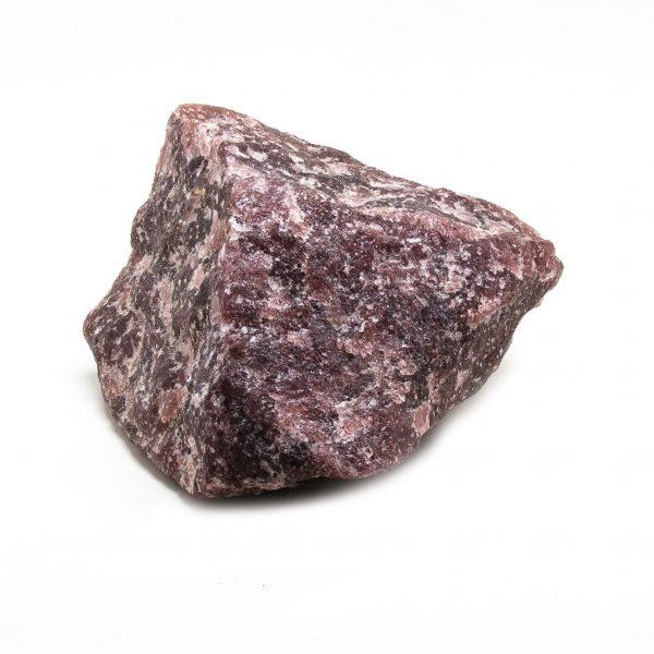 Large Rough Red Hummingbird Quartz Crystal-208355