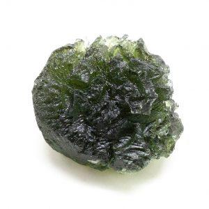 Museum Quality Moldavite Crystal-210578