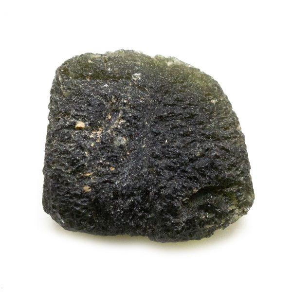 Museum Quality Moldavite Crystal-0