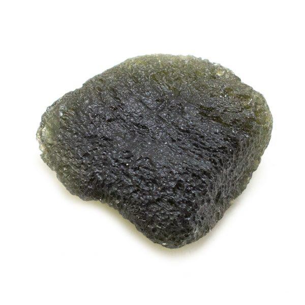 Museum Quality Moldavite Crystal-210581