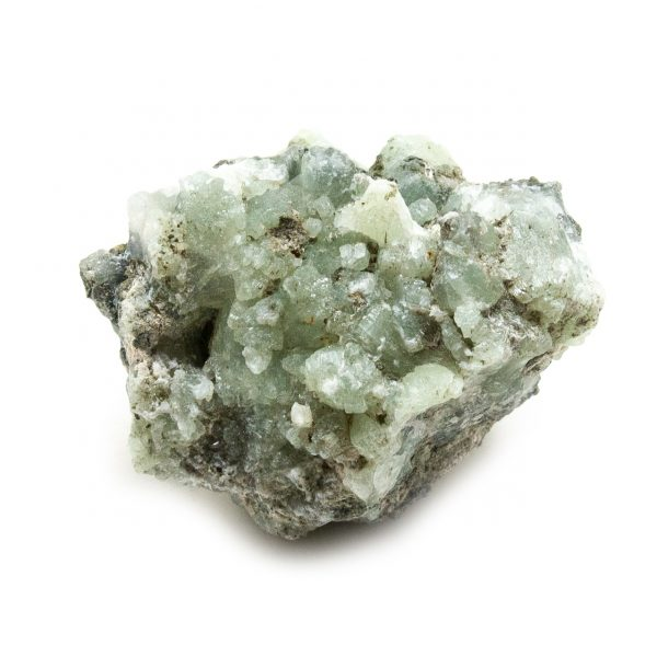 Prehnite Cluster-211106