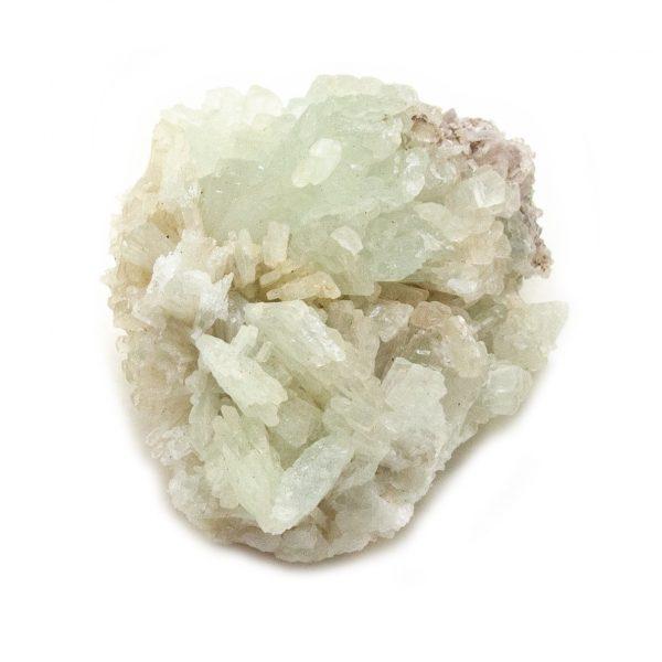 Prehnite Cluster-211243