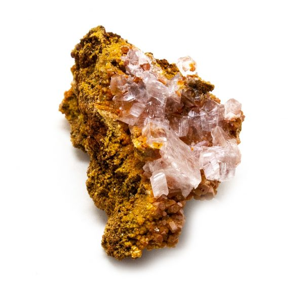 Vanadinite Cluster-211383