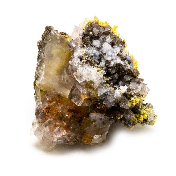 Vanadinite Cluster-211451