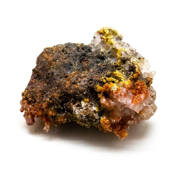Vanadinite Cluster-211457