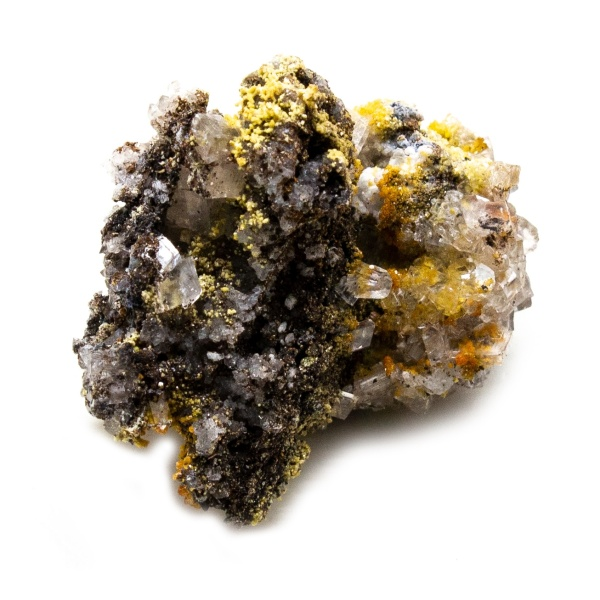 Vanadinite Cluster-211479
