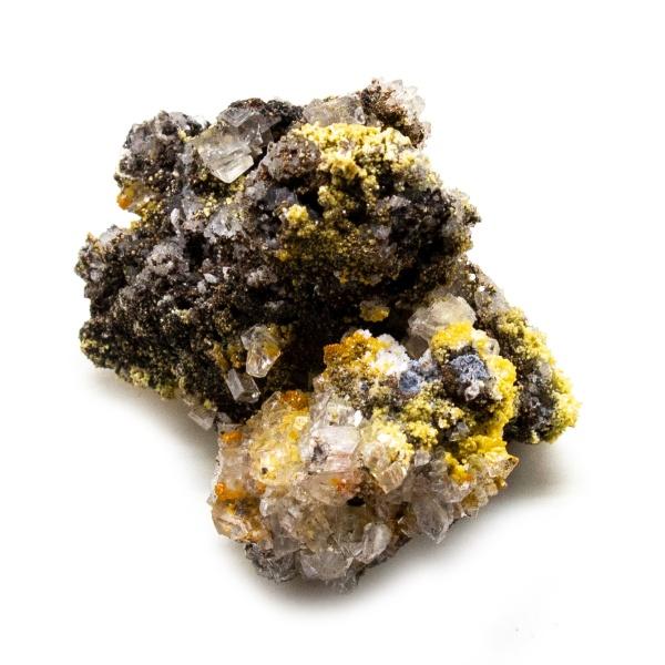 Vanadinite Cluster-211481