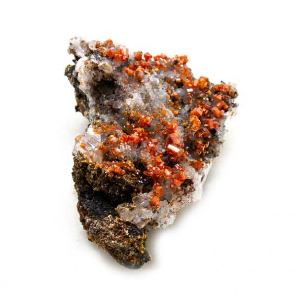 Vanadinite Cluster-211489