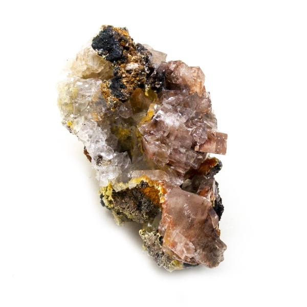Vanadinite Cluster-211565