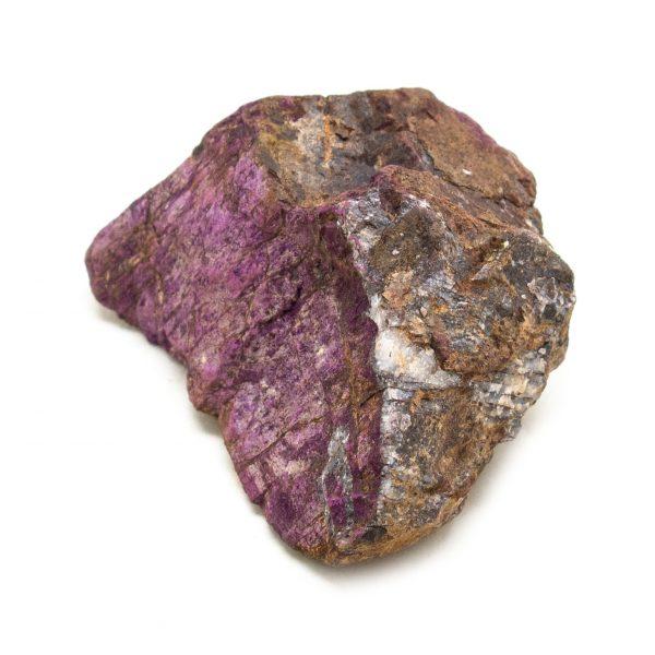 Purpurite Rough Crystal-211689