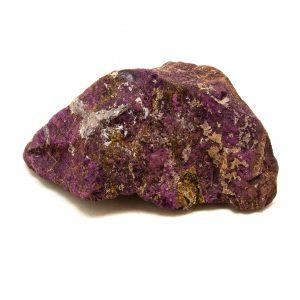 Purpurite Rough Crystal-0