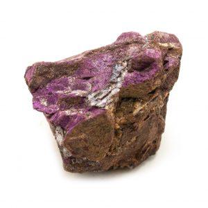 Purpurite Rough Crystal-211915
