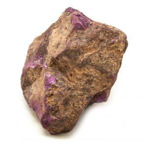 Purpurite Rough Crystal-211918