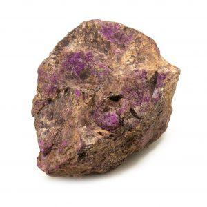 Purpurite Rough Crystal-211928