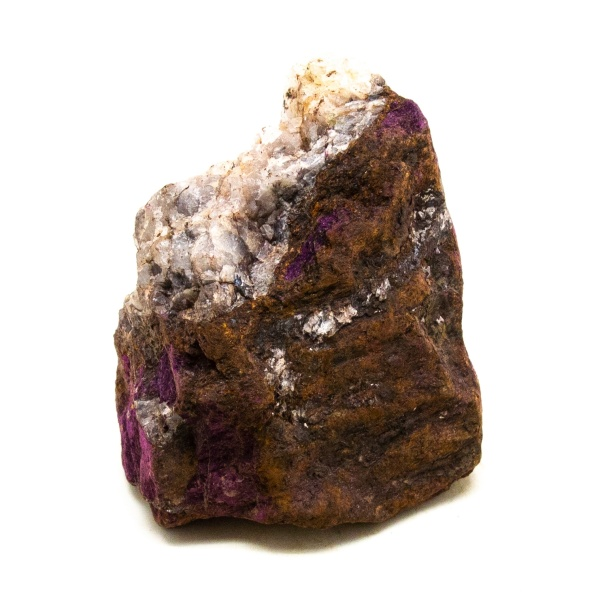 Purpurite Rough Crystal-211941