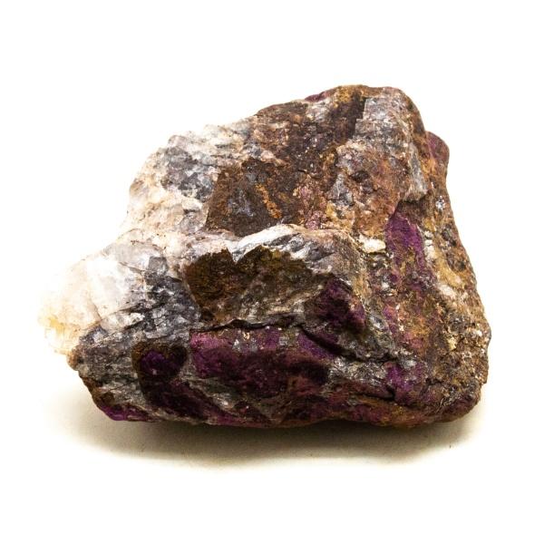 Purpurite Rough Crystal-211942