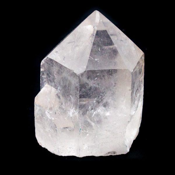 Clear Quartz Point-212568