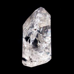 Fire and Ice Quartz Point-212578