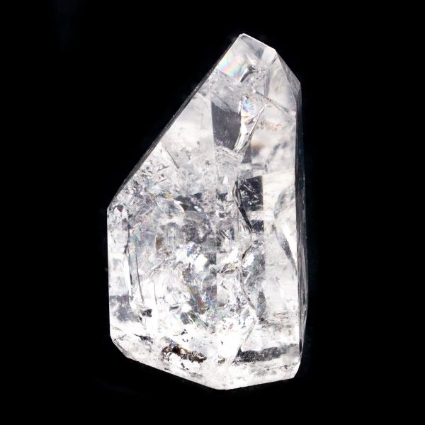 Fire and Ice Quartz Point-212656