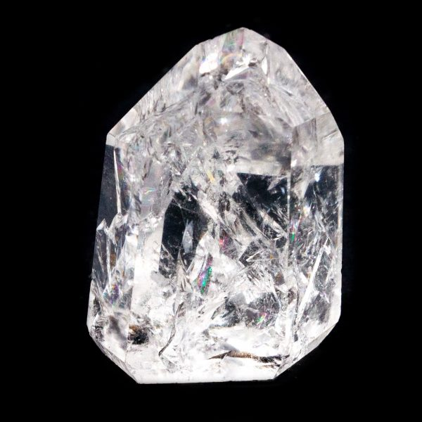Fire and Ice Quartz Point-212658